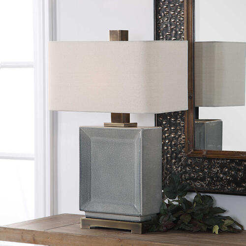 Uttermost - Abbot Table Lamp
