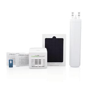 Frigidaire - Frigidaire Starter Pack for PureSource Ultra® Filter Bundle