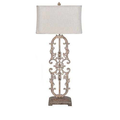 Crestview Collections - Madison Table Lamp