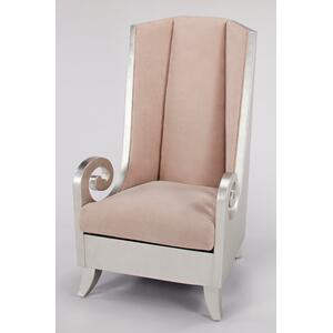 "Artmax - Upholstery Chair 29x29.5x53"""