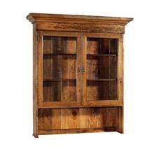 See Details - Two Door Hutch for Two Door Buffet