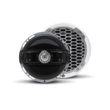 """Punch Marine 6.5"""" Full Range Speakers"""