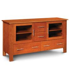 """See Details - East Village TV Stand, 72""""w x 20""""d x 34 """"h"""