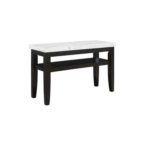 Francis Sofa Entertainment Table,