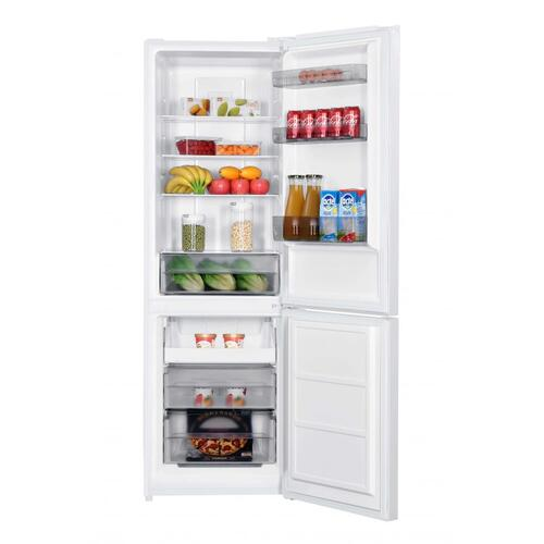 Danby - Danby 10 cu ft Bottom Mount Refrigerator