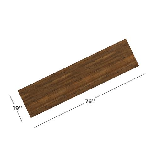 Bench*Made Maple Four Door Hawkins Huntboard