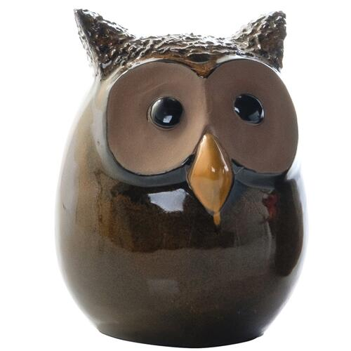 Rustic Owl Large