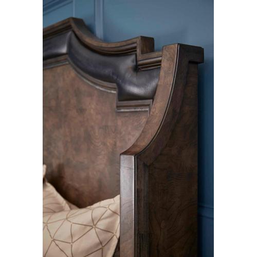 A.R.T. Furniture - Landmark California King Mansion Bed