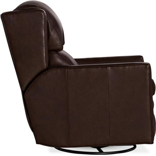 Bradington Young Samuel Wall Hugger w/Articulating Headrest 7103
