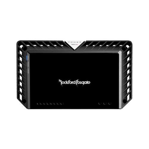 Rockford Fosgate - Power 800 Watt Class-ad Full-Range 4-Channel Amplifier