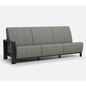 Right Arm Sofa - Air