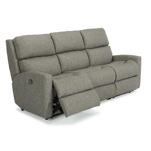 Flexsteel - Catalina Reclining Sofa