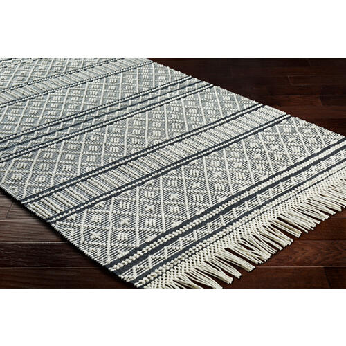 Farmhouse Tassels FTS-2300 8' x 10'