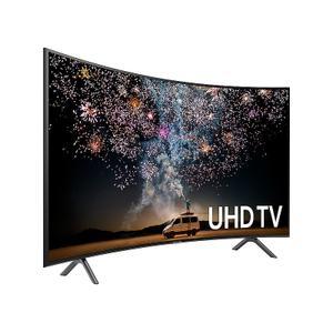"Samsung Electronics55"" Class RU7300 Curved Smart 4K UHD TV (2019)"