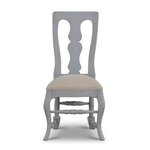 Gallery - Kings Chair w/ Cushion Seat