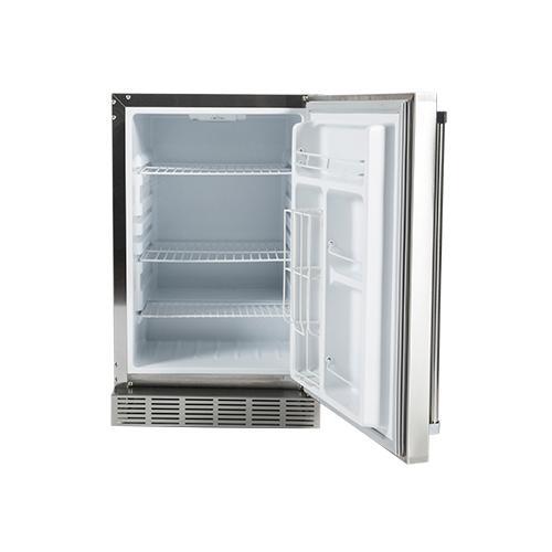 """Coyote - 21"""" Outdoor Refrigerator"""