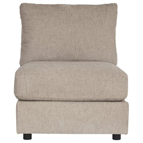 Kellway Armless Chair