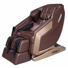 See Details - Original SUNHEAT Infrared Zero Gravity Massage Chair - Brown