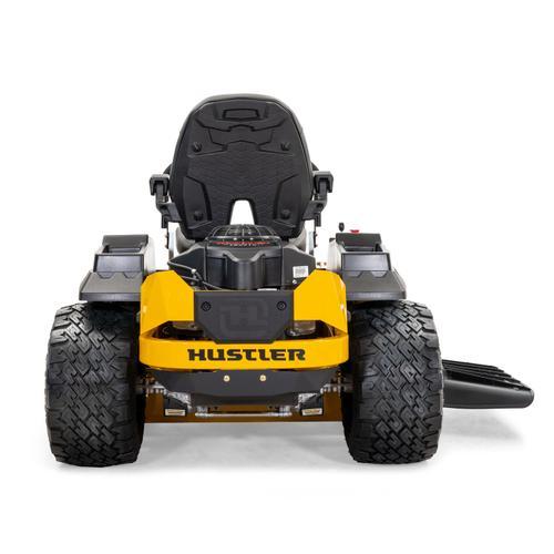 Gallery - Hustler Raptor® XDX Residential Zero-Turn Mower