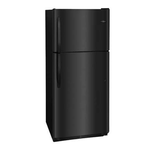 Frigidaire - Frigidaire 20.4 Cu. Ft. Top Freezer Refrigerator
