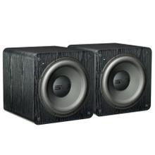 Dual SB-2000 - Premium Black Ash