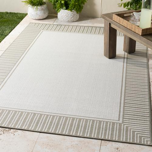 "Alfresco ALF-9681 8'10"" Square"