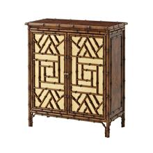 The Argent Decorative Chest