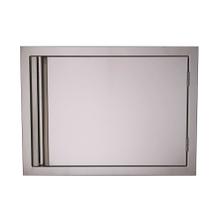 Horizontal Door - VDH1