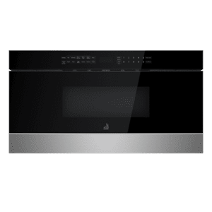 "JennAirNOIR 30"" Under Counter Microwave Oven with Drawer Design"