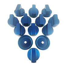 Blue Knob Set PARKB48DHY
