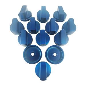 ThermadorBlue Knob Kit PARKB48DHY 10015471