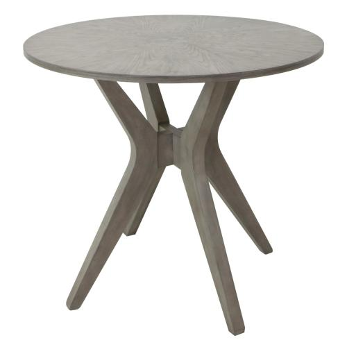 Crestview Collections - Hawthorne Estate Round Accent Table