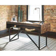 View Product - Starmore Home Office Desk Brown