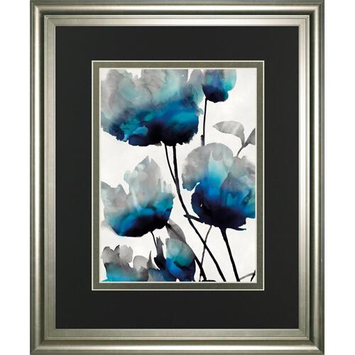 """Sylvan I"" By Tania Bello Framed Print Wall Art"
