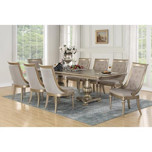 San Cristobal Upholstered Dining Chair