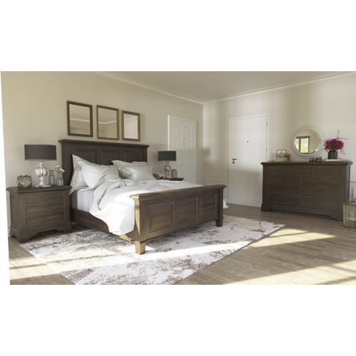 Huntley (Aries) Bed