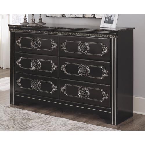 Banalski Dresser