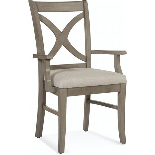 Braxton Culler Inc - Hues Dining Arm Chair