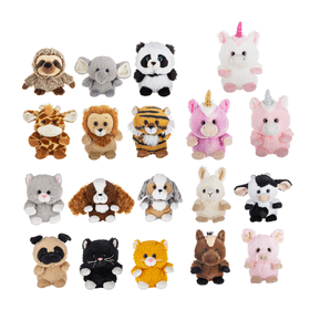 Butterbits[TM] Assortment (48 pc. assortment)