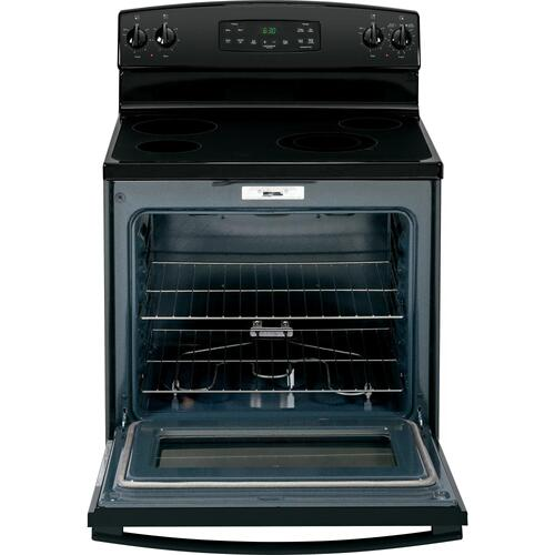 """Product Image - GE® 30"""" Free-Standing Electric Range"""