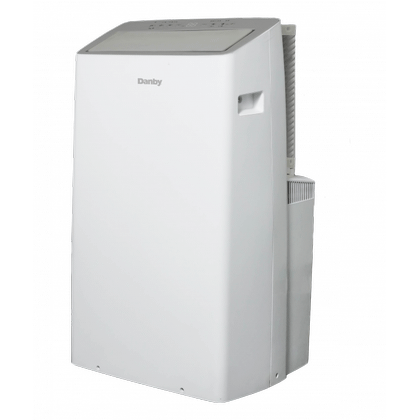 See Details - Danby 14,000 BTU (12,000 SACC) 3-in-1 Inverter Portable Air Conditioner with ISTA-6 Packaging