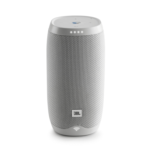 JBL Link 10 Voice-activated portable speaker