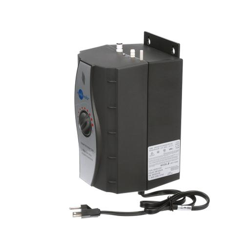 Insinkerator - Instant Hot Water Tank and Filtration System (HWT-F1000S)