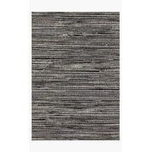 View Product - EB-02 Grey / Black Rug