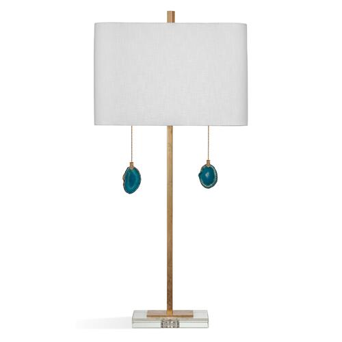 Chancery Table Lamp