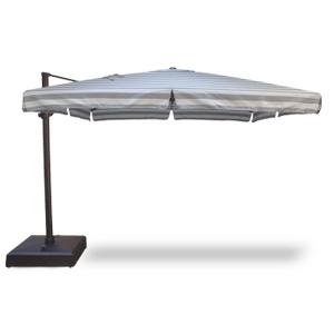 AG25TSQR Cantilever - Black