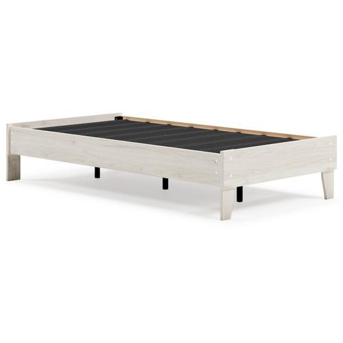 Socalle Twin Platform Bed