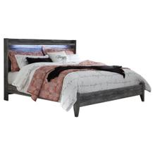 Baystorm King Panel Bed