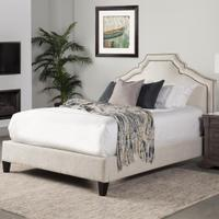 CASEY - LACE Queen Bed 5/0 Product Image