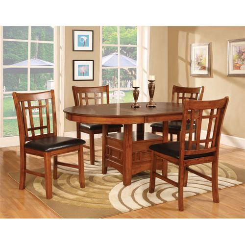 Gallery - Oak Dining Set